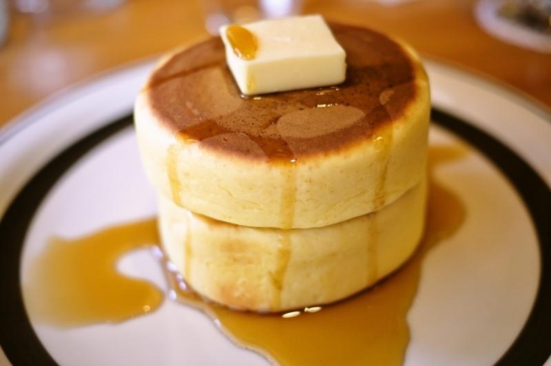 牛乳なしで作る!!ホットケーキミックスを使った簡単おやつレシピ♪のサムネイル画像