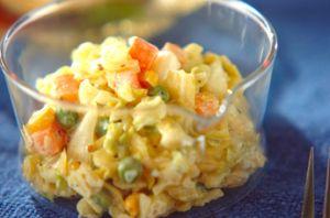 あなたは、なにサラダがすき?いろんなサラダの作り方7選!のサムネイル画像