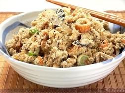 お惣菜コーナーは不要!家庭でも簡単に作れる卯の花の人気レシピ☆のサムネイル画像