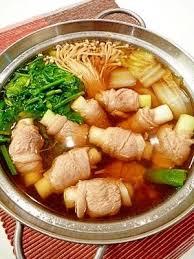 鉄板の組み合わせ!白菜と豚肉を使った美味しい鍋料理レシピ5選のサムネイル画像