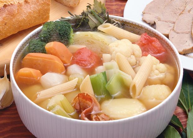 ブイヨンを使って味に深みを!ブイヨンを使った料理の作り方をご紹介のサムネイル画像