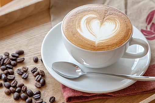 カフェオレ好きにはたまらない!カフェオレの作り方とレシピ特集☆のサムネイル画像