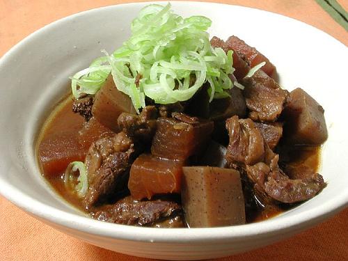とっても簡単♪牛筋の下ごしらえの方法&牛筋を使った絶品レシピ☆のサムネイル画像