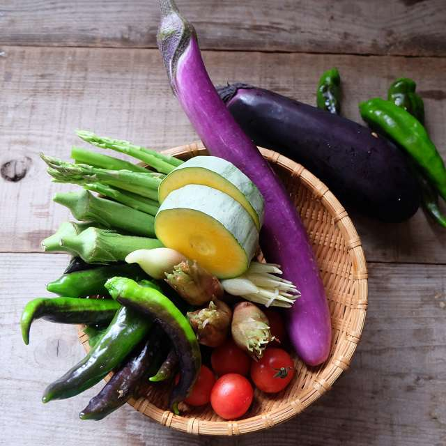 色鮮やかな夏レシピでスタミナを♪猛暑を乗り切る人気夏野菜レシピ!!のサムネイル画像