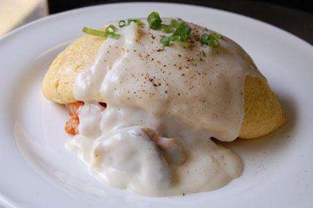 万能ソース!クリーミーでいろんな料理に合うクリームソースレシピのサムネイル画像