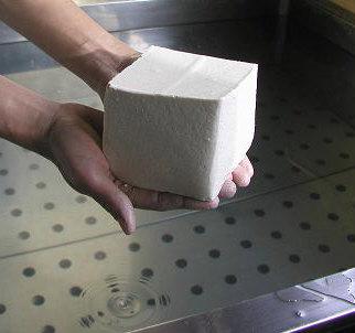 豆腐の底力!!豆腐一丁のカロリーと知っておきたいその栄養効果!のサムネイル画像