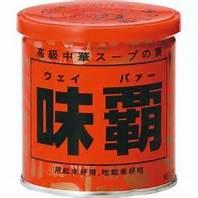 簡単・便利に本格中華の味 。味覇(ウェイパァー)を使ったレシピのサムネイル画像
