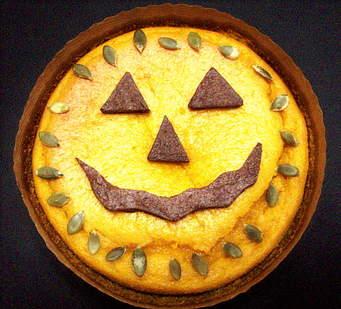 かぼちゃ好きさん必見!間違いなしのかぼちゃのケーキレシピ5選のサムネイル画像