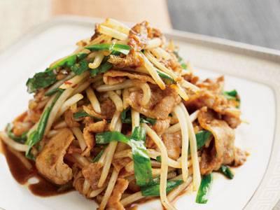安くて美味しい!豚肉ともやしを使った簡単おすすめレシピ5選のサムネイル画像
