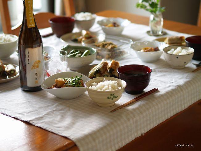 疲れたときは簡単でシンプルに!困った時の今日の晩御飯レシピ6選!のサムネイル画像