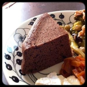 とっても簡単ケーキレシピをご紹介!ケーキが好きな方必見ですのサムネイル画像
