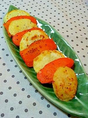 みんな大満足!じゃがいもとにんじんを使った美味しいレシピのサムネイル画像