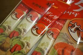 ちょい足しで美味しくなる!万能調味料ダシダを使った簡単レシピのサムネイル画像