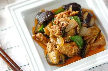 ご飯が進む豚肉となすを使ったおかずレシピをご紹介します!のサムネイル画像