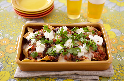 メキシコ生まれのナチョス♪レシピを3種類ご用意しました!のサムネイル画像
