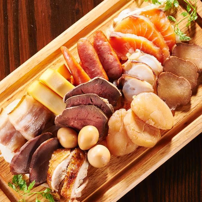 自宅で簡単にできちゃう!ぜひ試してほしい燻製におすすめの食材たちのサムネイル画像