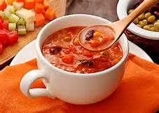 お野菜たっぷり♡ミネストローネの人気ランキング1位のレシピ☆のサムネイル画像