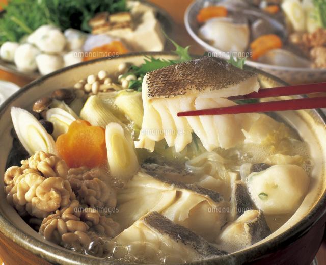 もうすぐ春だけどやっぱり食べたい!アツアツ鱈の鍋レシピ5選のサムネイル画像