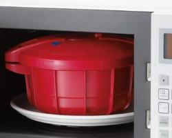 主婦必見!?レンジVS圧力鍋!どっちが調理に優れている??のサムネイル画像