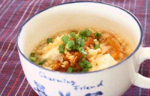 ちょっと小腹がすいた…ってときに!こちらの軽食レシピで!のサムネイル画像