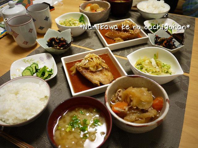 「今夜のおかずはこれがいい!」晩ご飯のおかず人気ランキング!のサムネイル画像