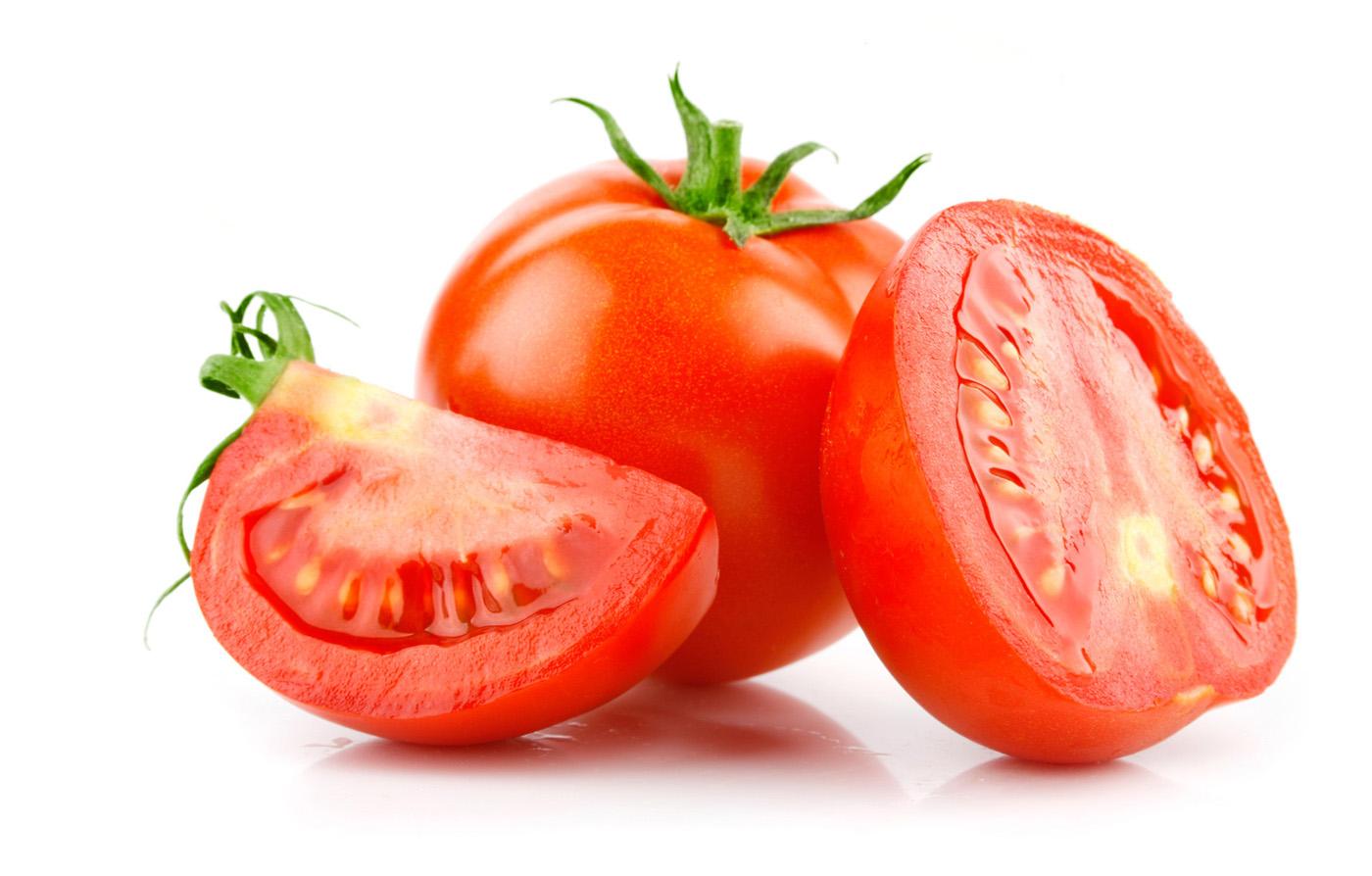 食べて夏の日差しをカット!食べる「日焼け止め」?!美白トマトレシピ!のサムネイル画像