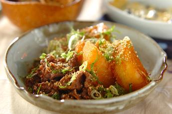 牛肉と大根は暖かコンビ!ボリューム満点のおすすめレシピ5選のサムネイル画像