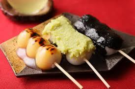 レシピいろいろ!おやつやお茶のおともにおすすめの団子レシピ♪のサムネイル画像