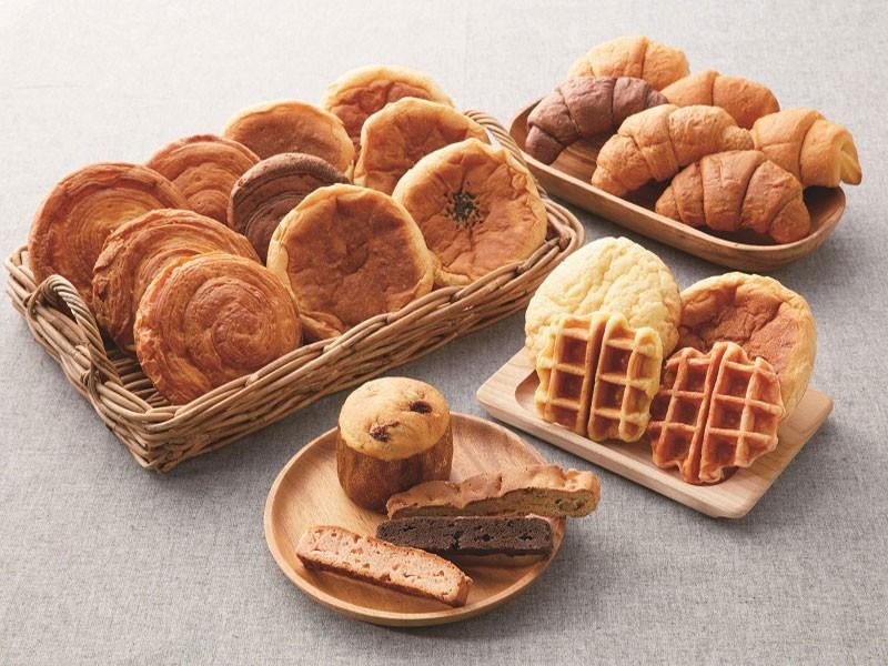 パンの賞味期限が迫ってる!!パンのおいしいアレンジレシピ☆のサムネイル画像