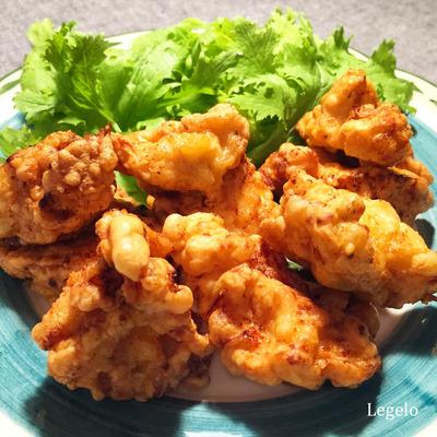 揚げたて美味しいジューシーな唐揚げレシピを5つご紹介!!のサムネイル画像