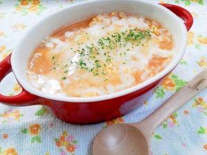 ぽかぽか温まる~♡みんなで食べれば、なお美味しい雑炊レシピ♡のサムネイル画像