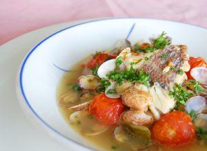 魚の王様かな!? 鯛のおいしいレシピをあつめましたよ~!のサムネイル画像
