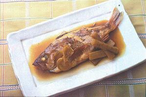 煮魚をおいしく作る秘訣は『黄金比』にあり!煮魚のレシピまとめのサムネイル画像