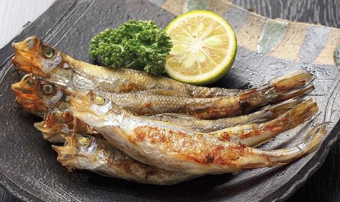 丸ごと食べれて、体にも優しい!♪ししゃもの美味しいレシピ5選☆のサムネイル画像