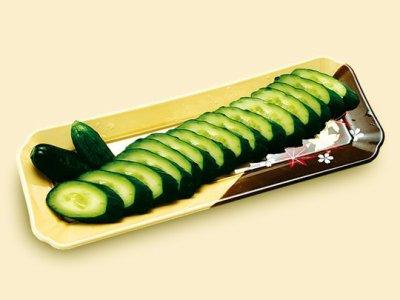 食べたくなったらすぐできる!簡単!きゅうりの漬物レシピ5選のサムネイル画像