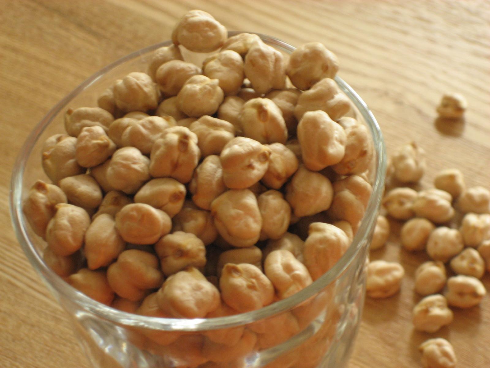 まごわやさしい♪ひよこ豆で作る簡単レシピで目指せ健康体!のサムネイル画像