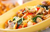 寒い日にはスープパスタで温まろう!サッと作れる簡単レシピ5選のサムネイル画像