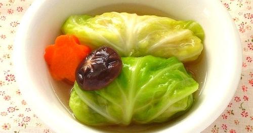 脱マンネリ!定番野菜・キャベツを使ったいつもと違う絶品レシピ5選のサムネイル画像