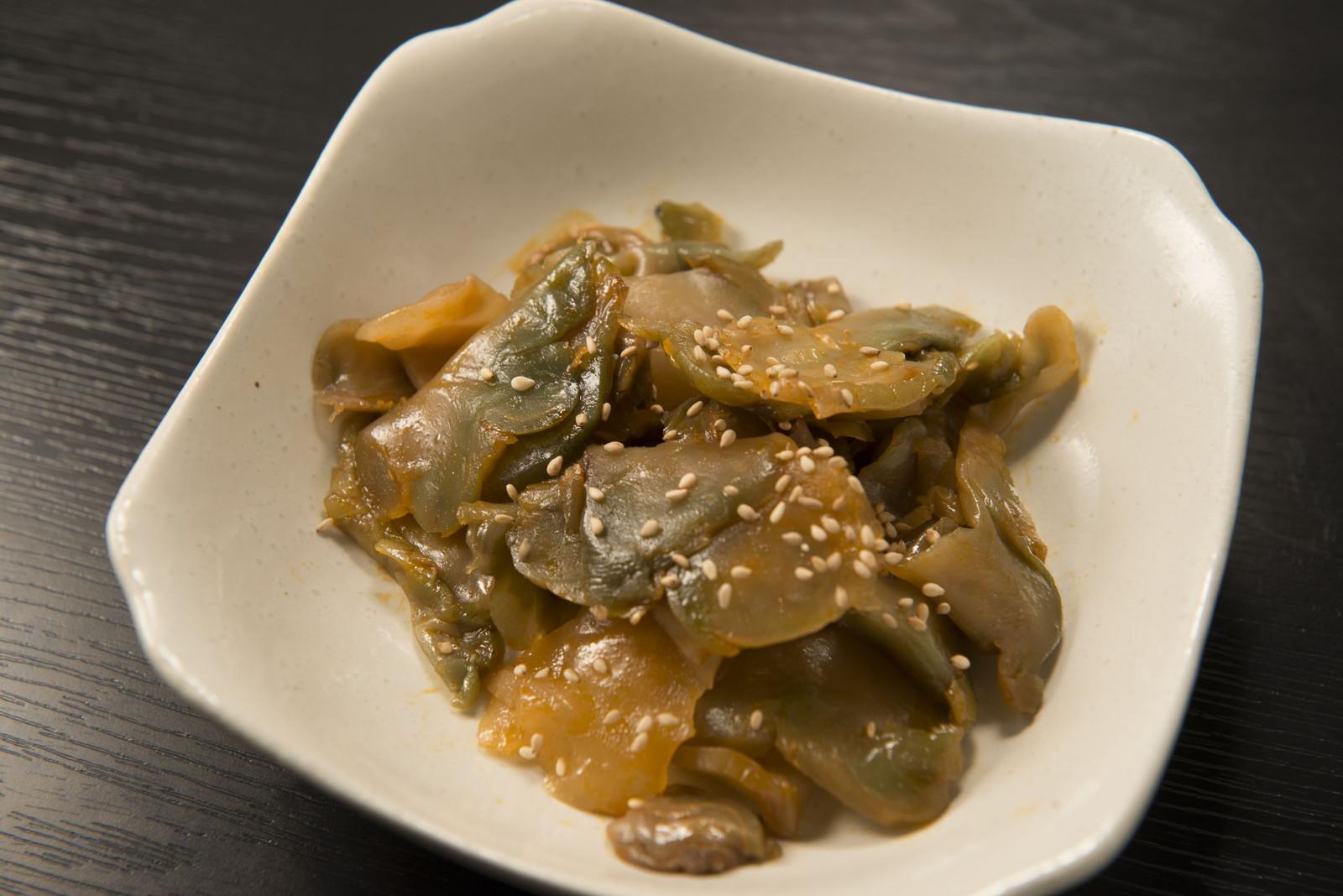 食べれば絶対ハマっちゃう♡ザーサイを使った絶品レシピをご紹介♪のサムネイル画像