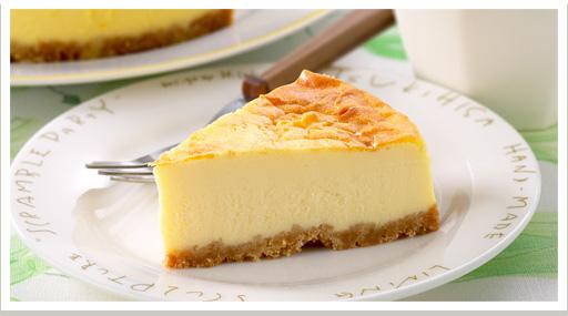 チーズケーキ大好き!色んなチーズケーキのレシピを集めてみました♪のサムネイル画像