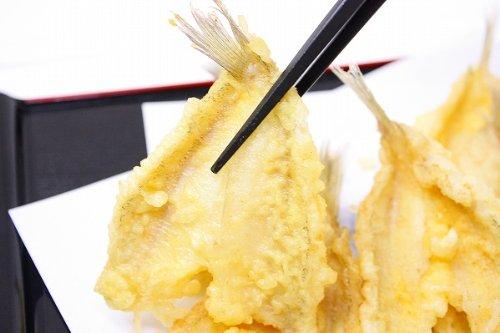 衣はサックサク中はふんわり♪キスの美味しい天ぷらの作り方のサムネイル画像
