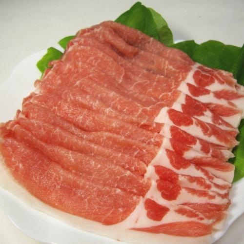 豚ロース薄切り肉は工夫しだいで大活躍!ボリューム満点レシピ5選♪のサムネイル画像