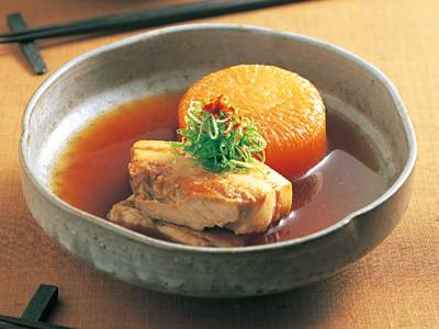 豚バラと大根の組合せが美味い!豚バラと大根の絶品レシピ特集のサムネイル画像