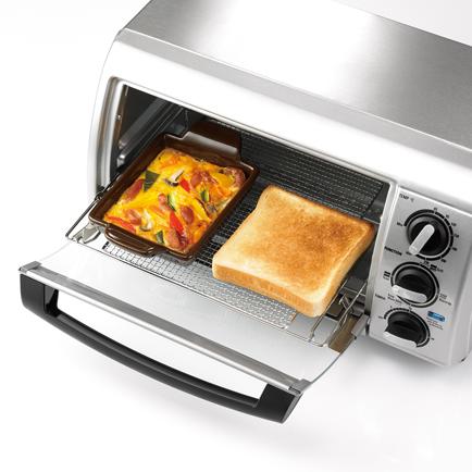 献立のメインに!プラス一品にも!簡単!トースター料理レシピ5選のサムネイル画像