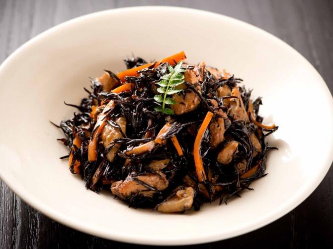 【たくさん作って】めっちゃ便利!冷凍OKひじきの料理【常備菜】のサムネイル画像
