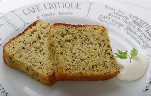 紅茶の良い香り♪紅茶のパウンドケーキのおすすめレシピと作り方♪のサムネイル画像