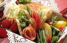 行楽シーズン到来!お弁当におすすめのサンドイッチレシピ5選のサムネイル画像