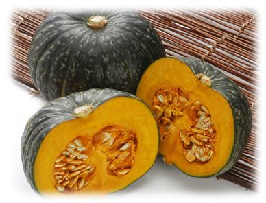 栄養の宝庫と言われているかぼちゃ!お弁当におすすめレシピ5選!のサムネイル画像