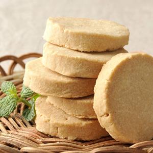 小麦粉なしでも美味しい!グルテンフリーのクッキーレシピをご紹介のサムネイル画像