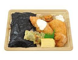 簡単!美味しい!バリエーション豊富なのり弁当のおすすめレシピのサムネイル画像
